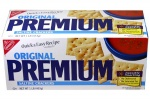 Premium Saltine Crackers 16oz 453g Saltines